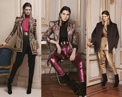 fashion winter outerwear trends 2014