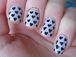 nails art simple images nail art designs