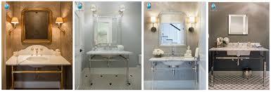 Stainless Steel Bathroom Vanity Cabinet K 7004 Polished Italian Bathroom Vanity Modern Stainless Steel