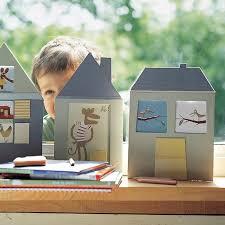 Deco Chambre High Amazing Cardboard 9 Best Décoration Chambre D Enfant Images On Child