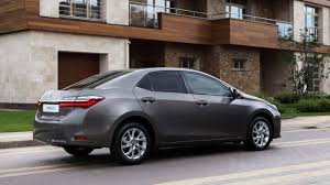 toyota new 2017 new toyota corolla altis 2017 india price specifcations features