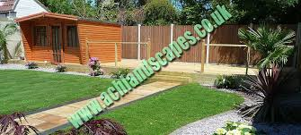 Ideas For Garden Design Garden Ideas Ach Landscapes