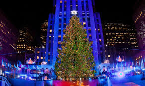 9 facts you didn u0027t know about the rockefeller center christmas tree