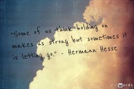 Quotes About Loving And Letting Go by To Let Go Takes Love Tameer
