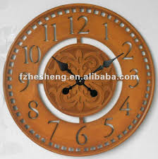 Free Wooden Clock Plans Download by Wall Clock Plans Wood Plans Diy Free Download How To Make Up A