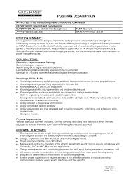 Sample Training Resume by Equity Research Resume Free Resume Example And Writing Download