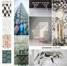 10 stunning geometric interior design u0026 designer wallpaper ideas