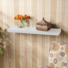 shop wall mounted shelving at lowes com