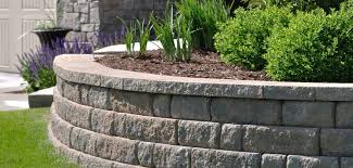 Patio Retaining Wall Ideas Download Stone Landscaping Ideas Gurdjieffouspensky Com