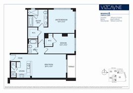 icon brickell floor plans just listed vizcayne condo w direct water views offered at