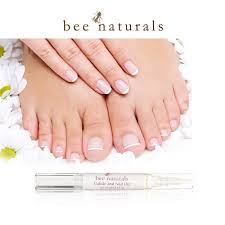 cuticle nail oil pen bee naturals natural skin and body care