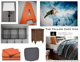 the yellow cape cod video behind the scenes of a room makeover