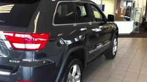 charcoal jeep grand cherokee jeeb grand cherokee 3 0 crd limited 5dr auto station wa dark