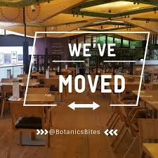 Royal Botanical Gardens Restaurant Gateway Restaurant At The Royal Botanic Garden Edinburgh Home