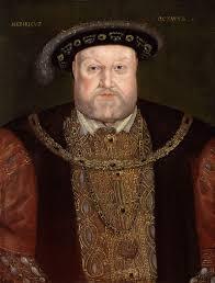 Tudor King by Tudor The Vulgar Crowd