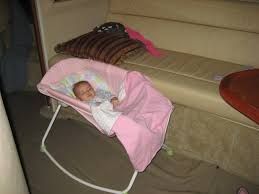 Ways To Help Baby Sleep In Crib by Bed Options For A Newborn Infant Or Baby Sleeping On Board A Boat