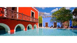 hacienda santa rosa hotel maxcanu yucatán yucatán peninsula