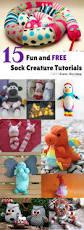 best 25 sock crafts ideas on pinterest sock animals cat crafts