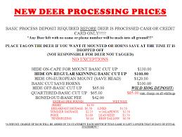 no deer for a month the best deer 2017