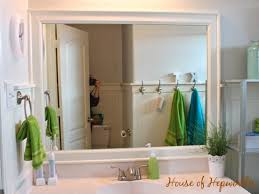 Diy Kids Bathroom - check out the kids u0027 teal and grass green bathroom makeover
