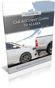 a guide to car accident claims in alaska law office of ben