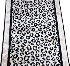 Leopard Runner Rug Kenya Onyx Snow Leopard Stair Or Premium Carpet Runner