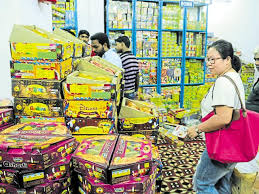 calls from green activists ignored cheap crackers flood market
