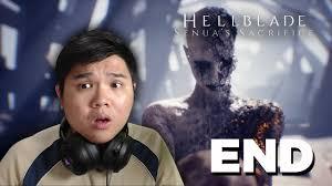 film film tersedih indonesia ending yang sedih hellblade senua sacrifice indonesia end youtube