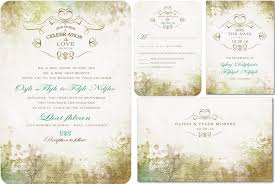 cheap wedding invitation kits plumegiant com