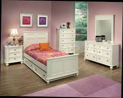 bedroom kids bed set beds for teenagers cool girls bunk with desk