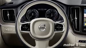 volvo steering wheel volvo xc40 vs xc60 how the new little swede stacks up