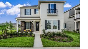 Winter Garden Orange County Orlando Home Builders Orlando New Homes Calatlantic Homes