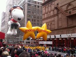 diary of a mad hausfrau a kool macy s thanksgiving day parade