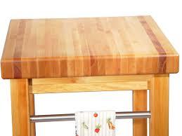 wood vintage plain panel door chestnut kitchen island butcher