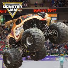monster jam madusa truck monster jam world finals xviii details plus a givewaway