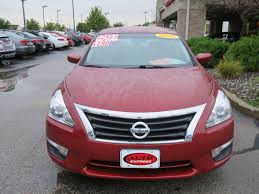 nissan altima 2015 usb port 2015 used nissan altima 2 5 s 4 new tires cruise cd bluetooth