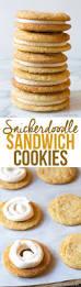 best 25 best snickerdoodle cookies ideas on pinterest cookies