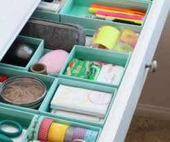 Organize Your Desk Tips To Efficiently Organize Your Desk Drawers