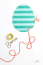 sew an egg from paging supermom spring fever series the
