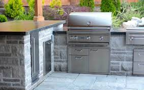 bar bbq kitchen built in barbecue grills build your own outdoor