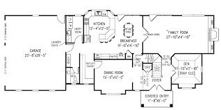 First Floor In Spanish | spanish house designs floor plans high school mediator