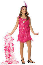 kids flapper dress costumes ebay
