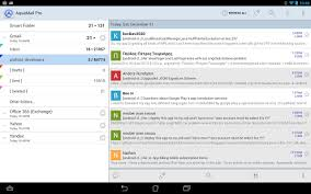 best android mail app must best android email client apps for a business user and a