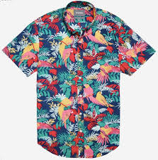 Halloween Hawaiian Shirt by Aggressively Printed Hawaiian Shirts Are The New Caftans Racked