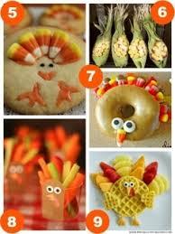 thanksgiving food craft ideas craft get ideas