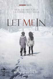 Let Me In (2010) Watch Online