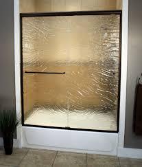 Custom Glass Doors For Showers by Custom Shower Doors U0026 Mirrors The Glass Shop