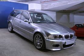 bmw station wagon never built bmw e46 m3 touring