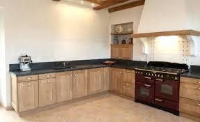 cuisine facade bois meuble cuisine bois massif ikea en pas s caisson socialfuzz me