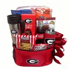 sports gift baskets gifts for him